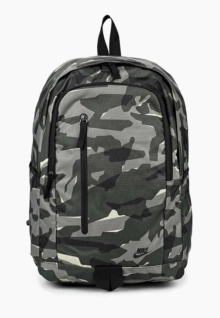 Городской рюкзак Nike (Найк) BA5533-325
