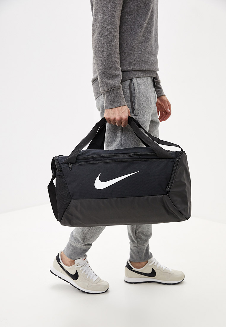 Спортивная сумка Nike (Найк) BA5957: изображение 4