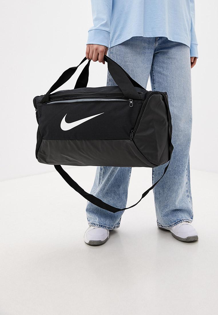 Спортивная сумка Nike (Найк) BA5957: изображение 5