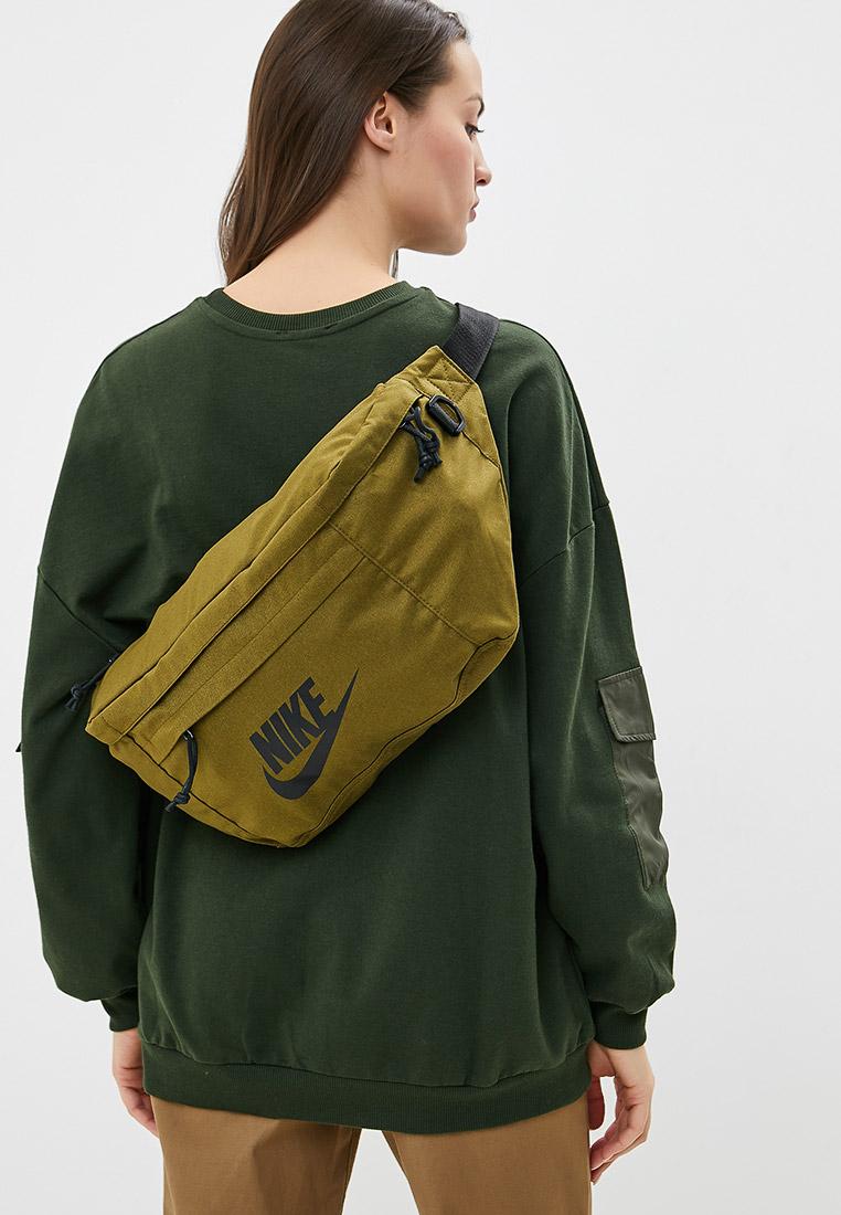 Спортивная сумка Nike (Найк) BA5751