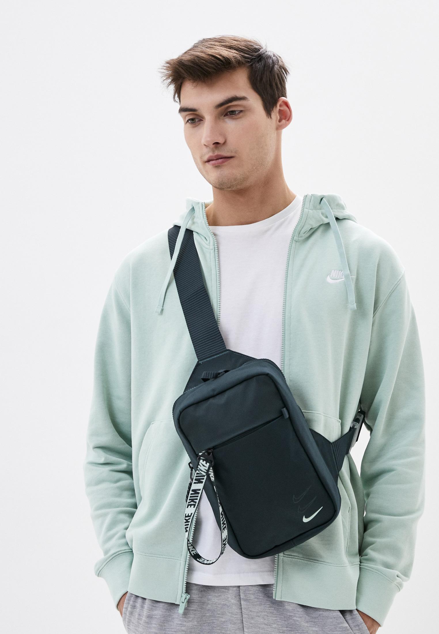 Спортивная сумка Nike (Найк) BA6144: изображение 4