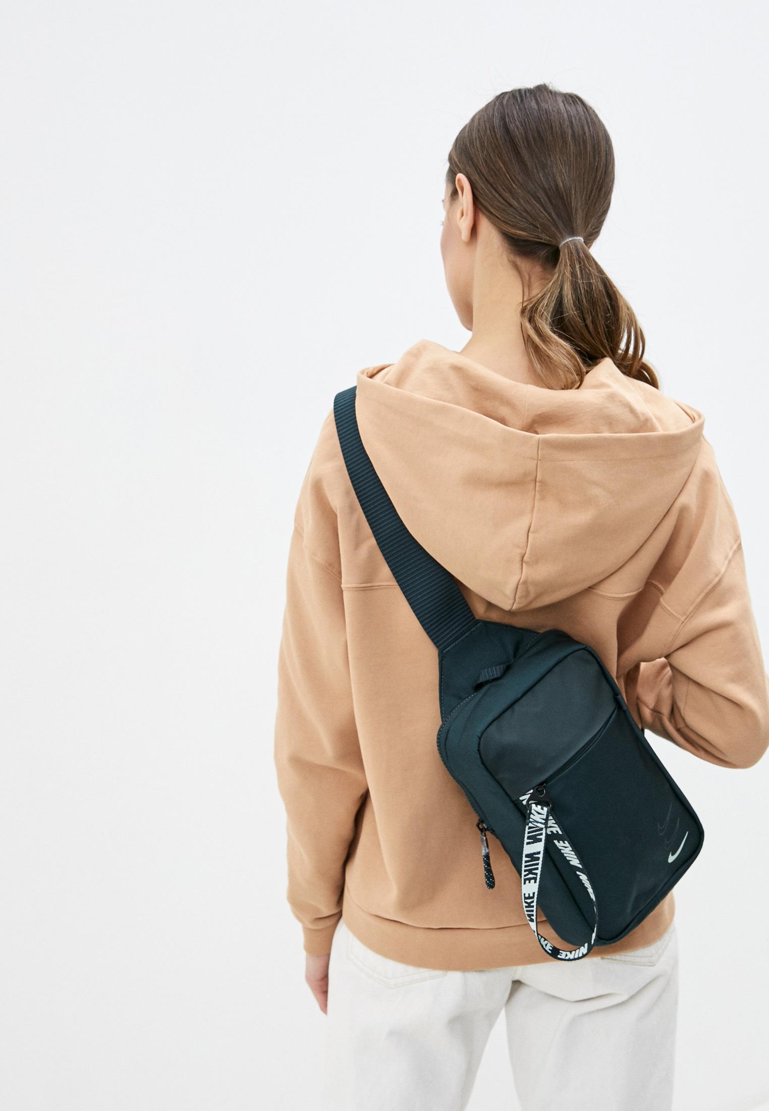 Спортивная сумка Nike (Найк) BA6144: изображение 5