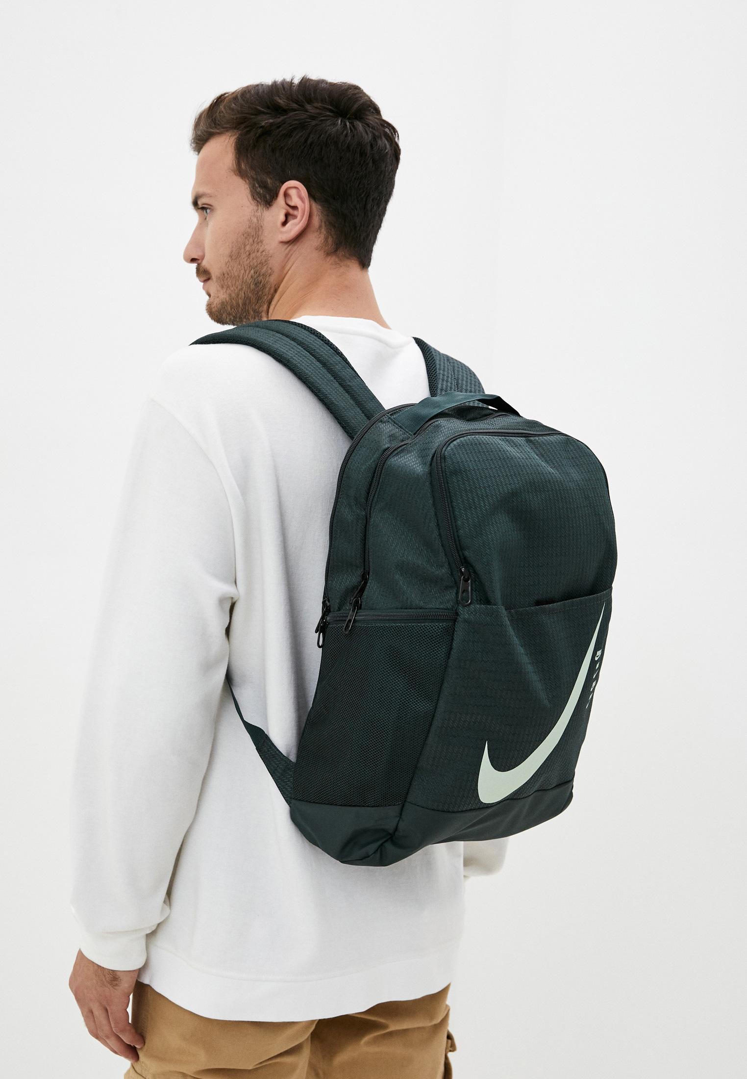 Спортивный рюкзак Nike (Найк) CU1026