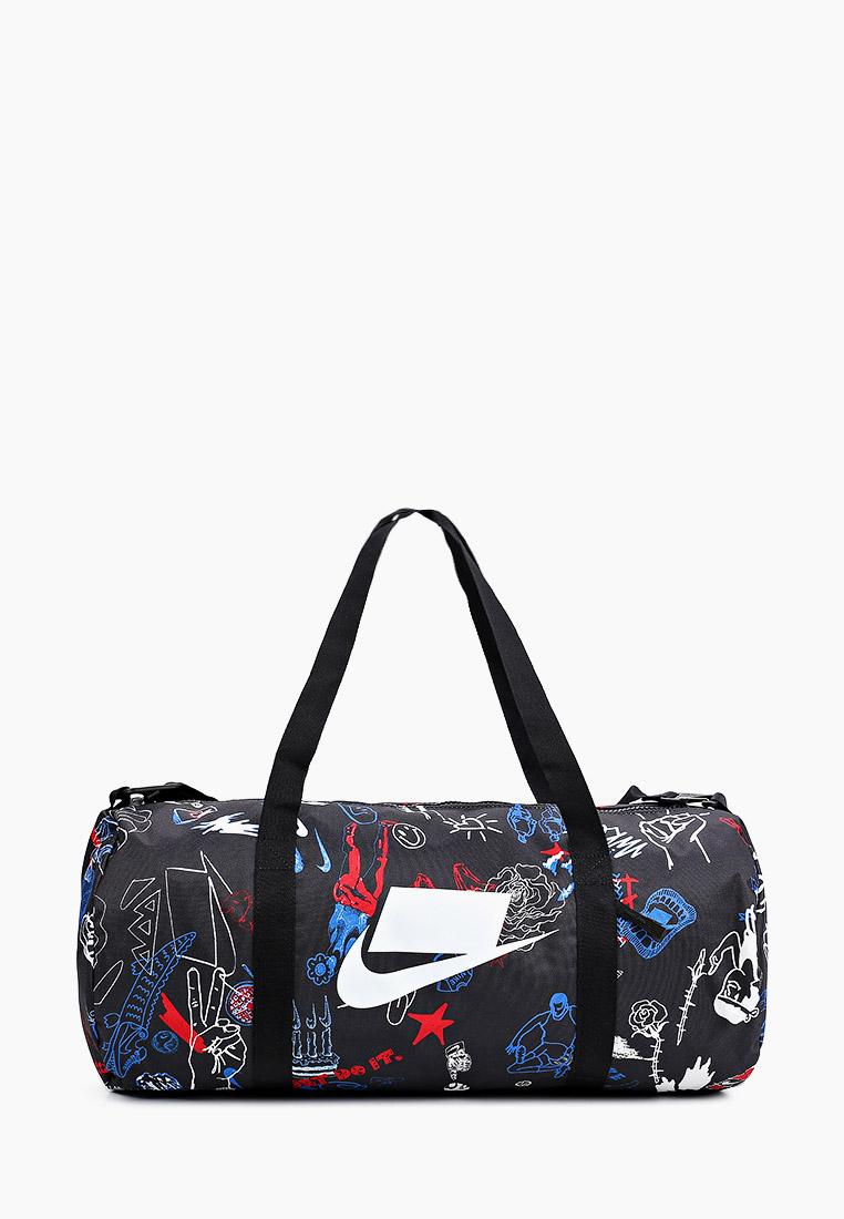 Спортивная сумка Nike (Найк) CQ6302