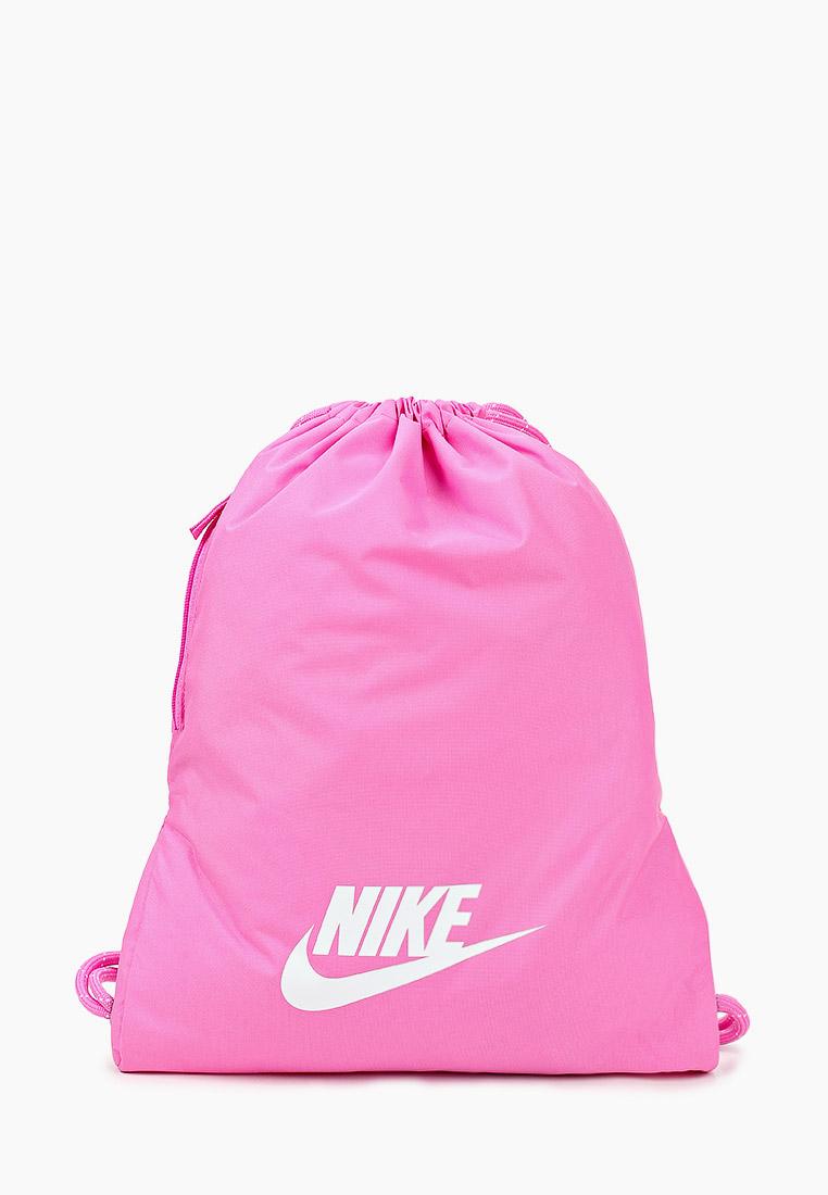 Спортивный рюкзак Nike (Найк) BA5901: изображение 1