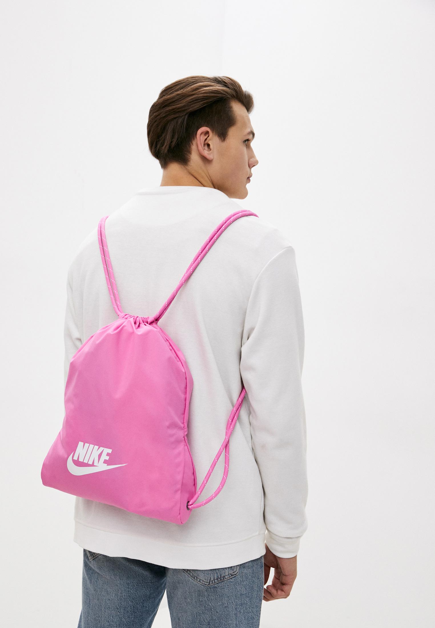 Спортивный рюкзак Nike (Найк) BA5901: изображение 4