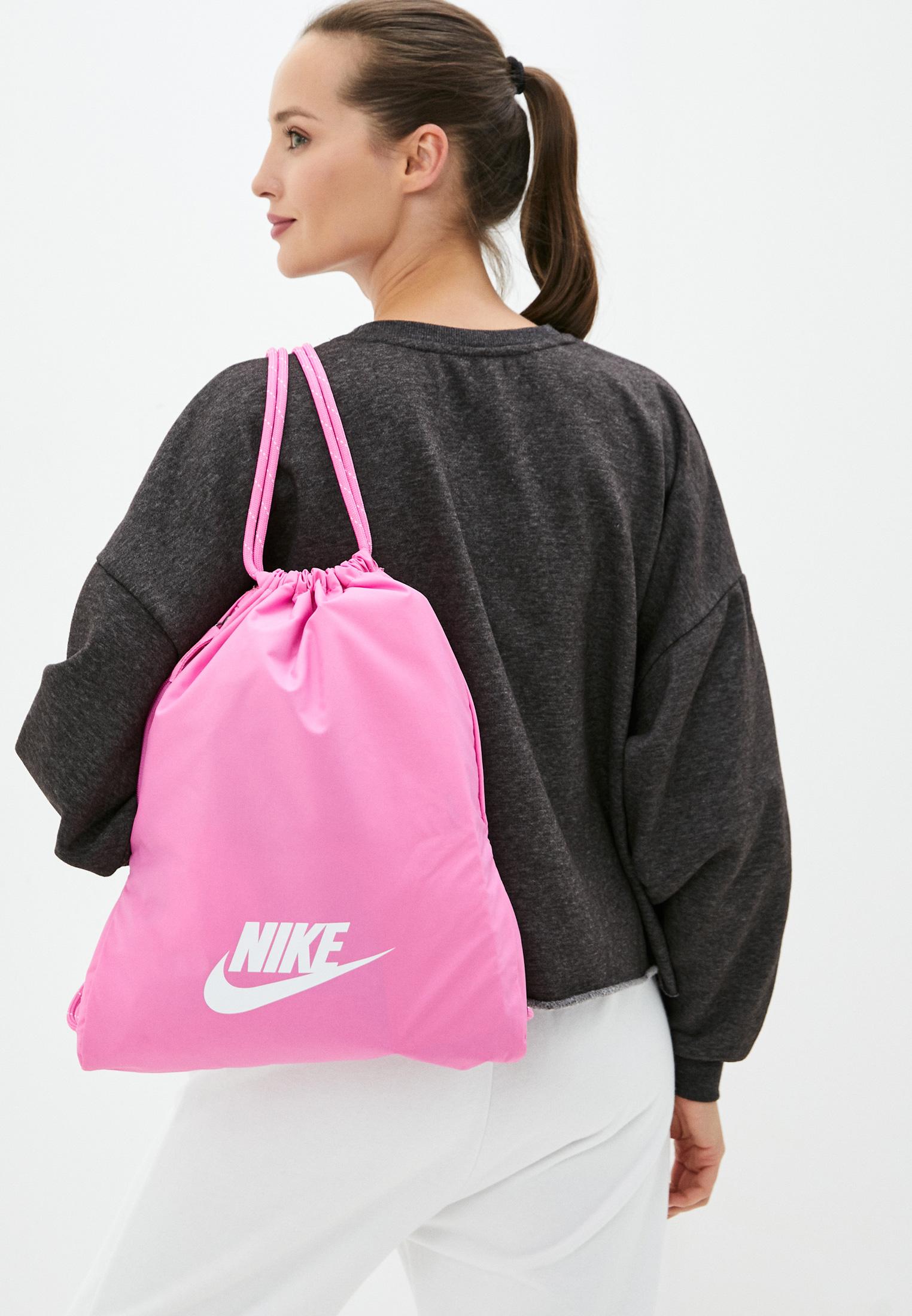 Спортивный рюкзак Nike (Найк) BA5901: изображение 5