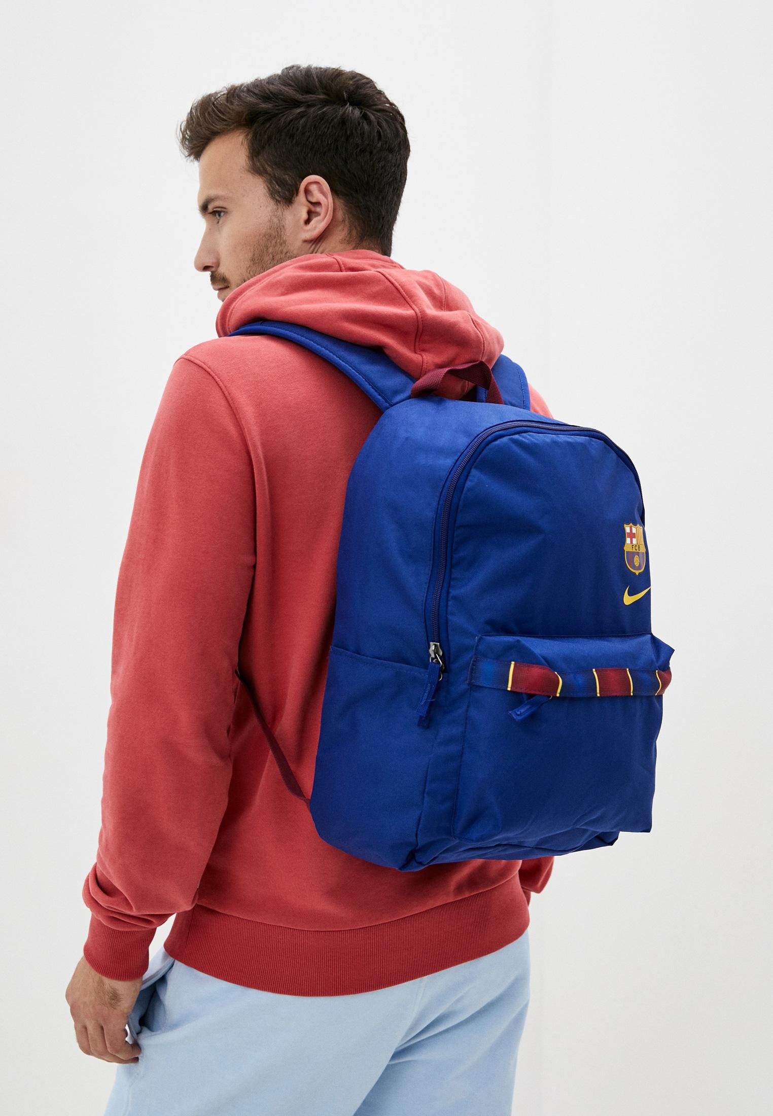 Спортивный рюкзак Nike (Найк) CK6519