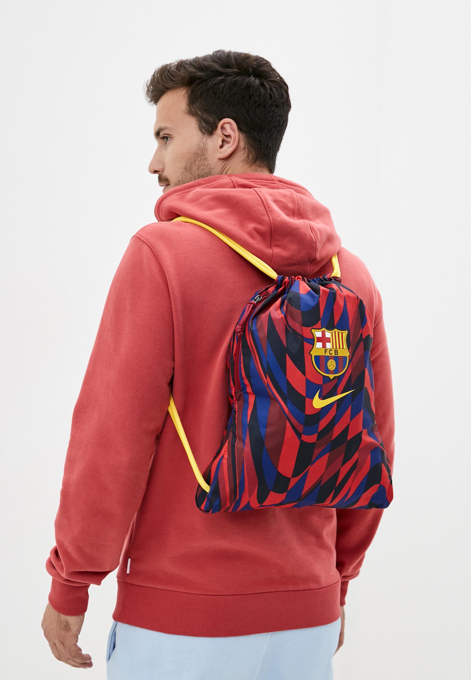 Спортивный рюкзак Nike (Найк) CK6645: изображение 1