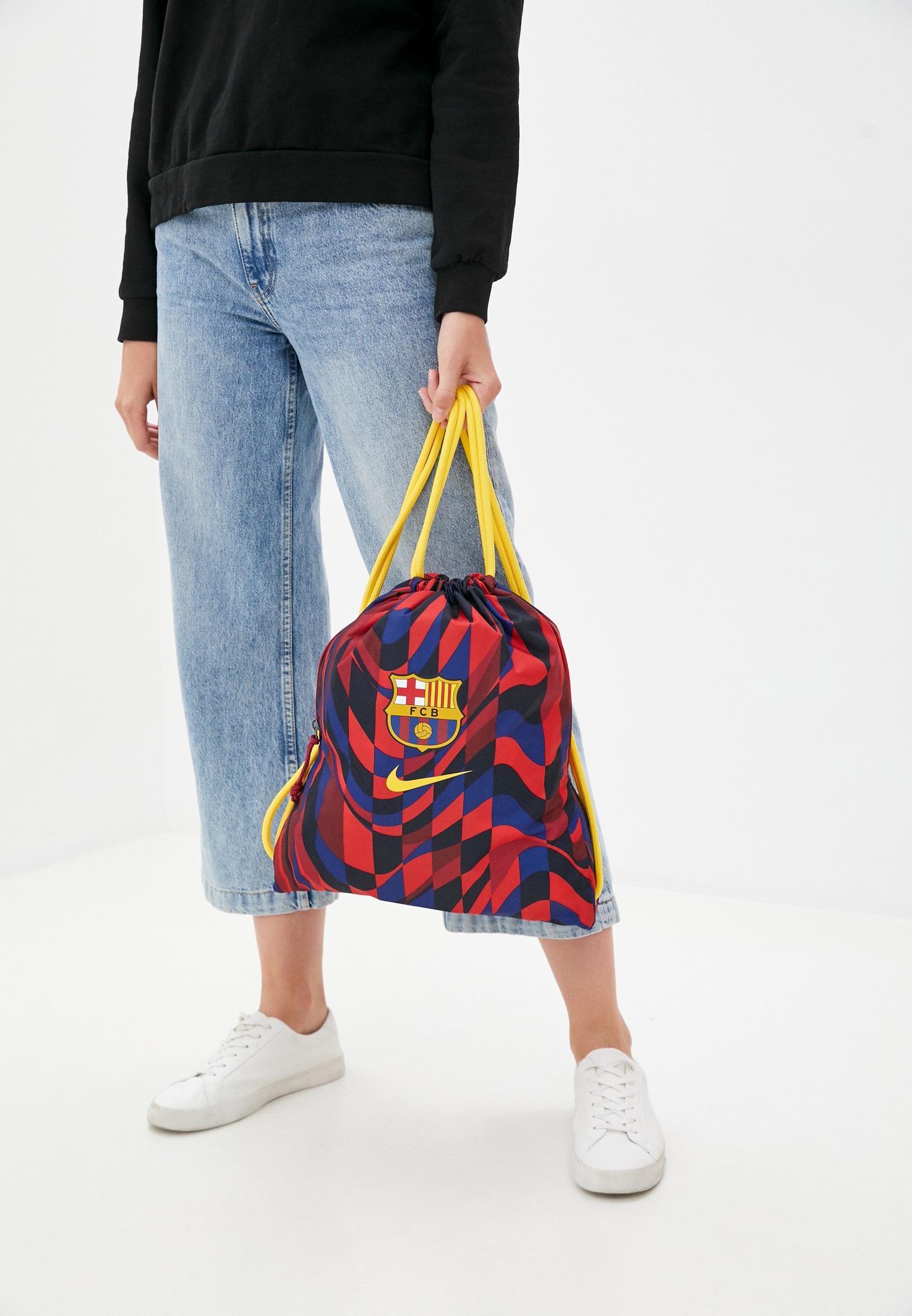 Спортивный рюкзак Nike (Найк) CK6645: изображение 2
