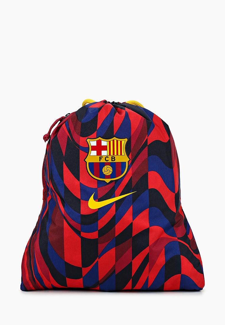 Спортивный рюкзак Nike (Найк) CK6645: изображение 3