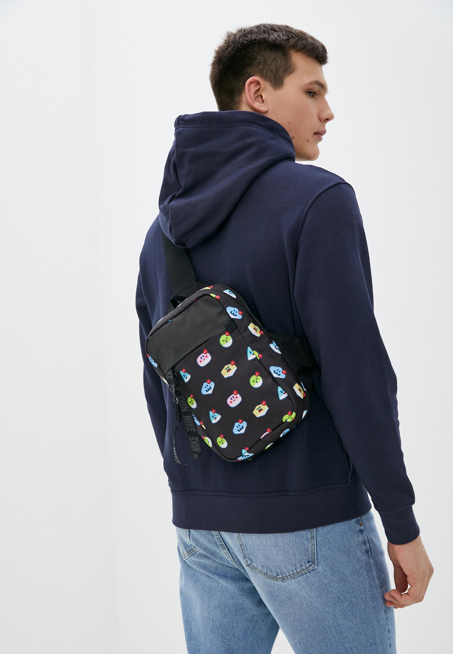 Спортивный рюкзак Nike (Найк) DC7363: изображение 4