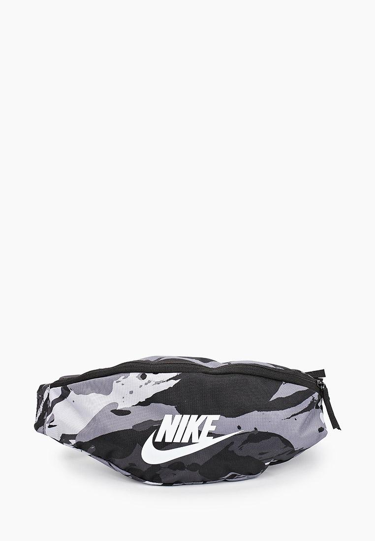 Спортивная сумка Nike (Найк) CU9276
