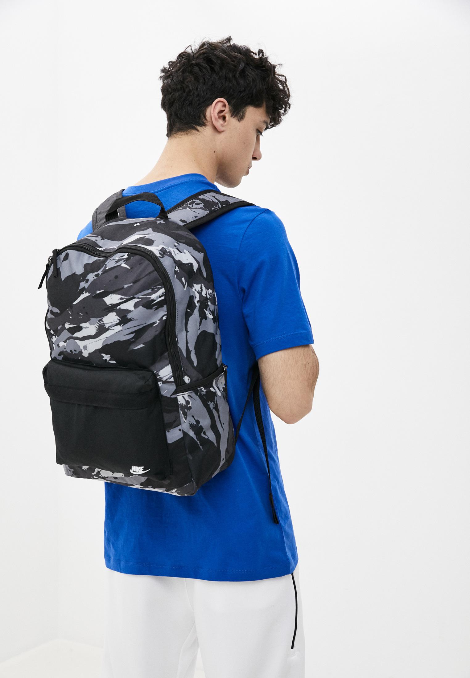 Спортивный рюкзак Nike (Найк) CU9270: изображение 4