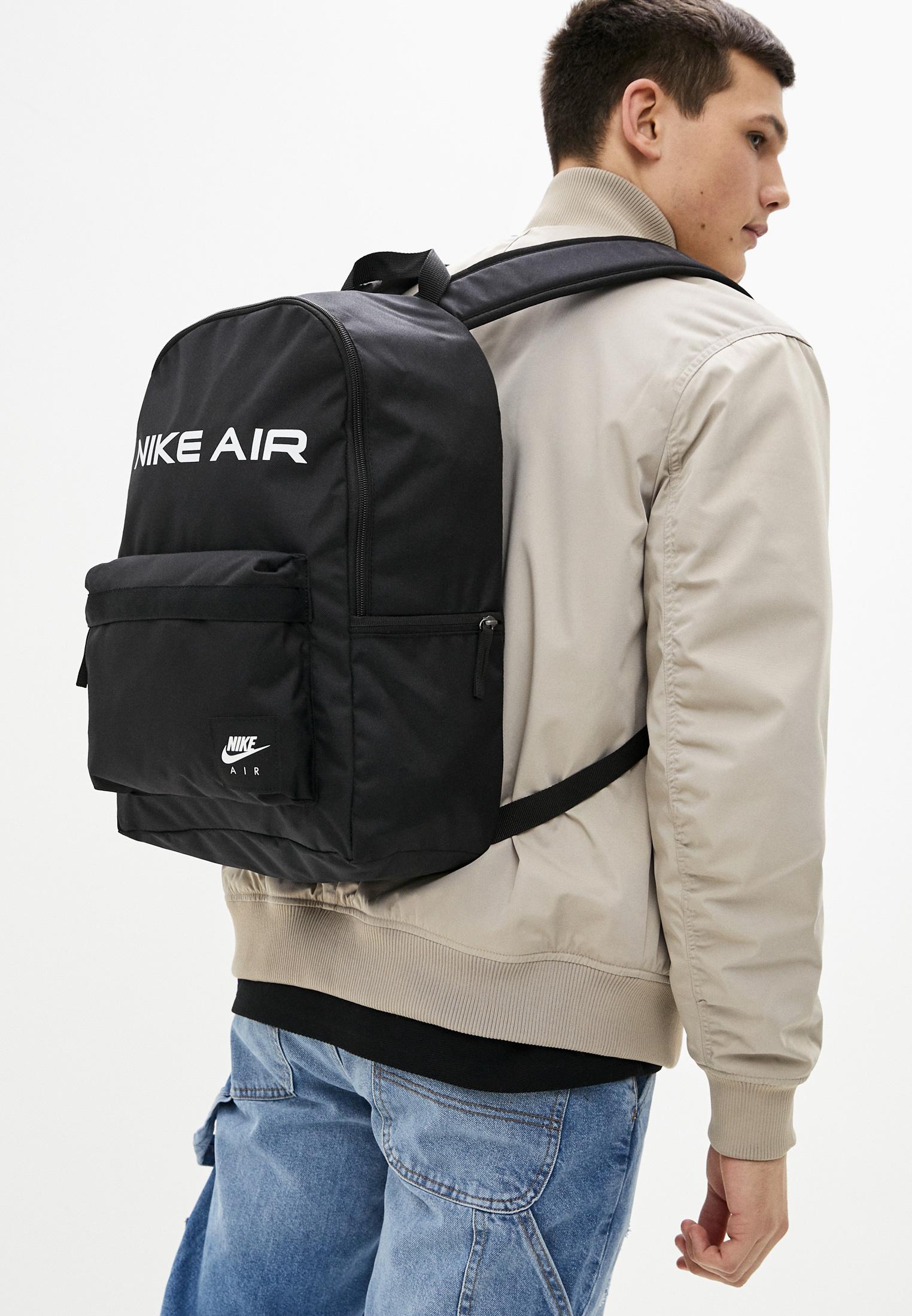 Спортивный рюкзак Nike (Найк) DC7357: изображение 4