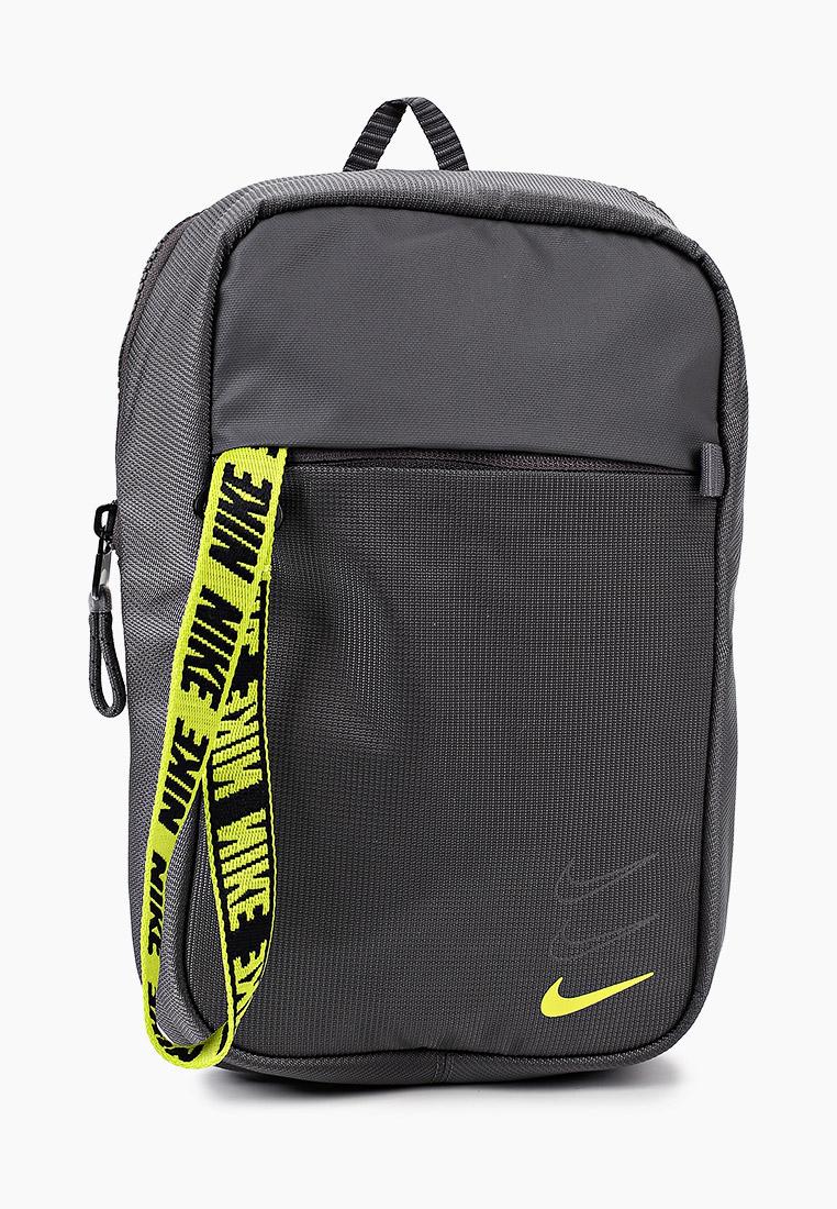 Спортивная сумка Nike (Найк) BA6144: изображение 6
