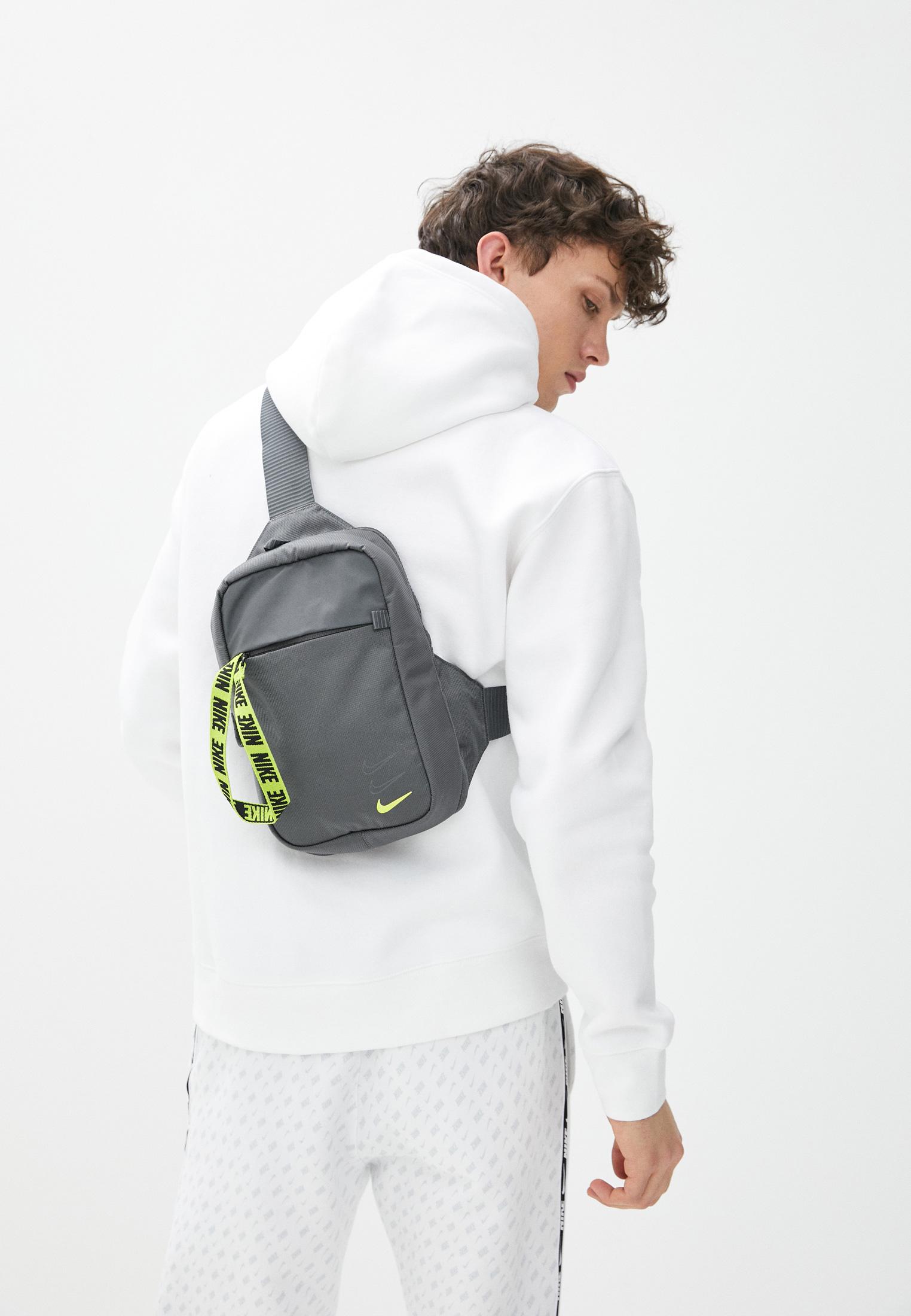 Спортивная сумка Nike (Найк) BA6144: изображение 9