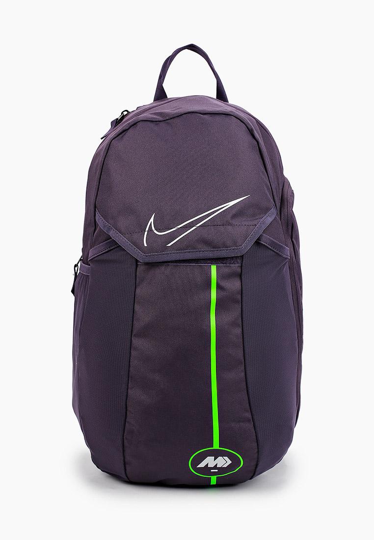 Спортивный рюкзак Nike (Найк) CU8168: изображение 1
