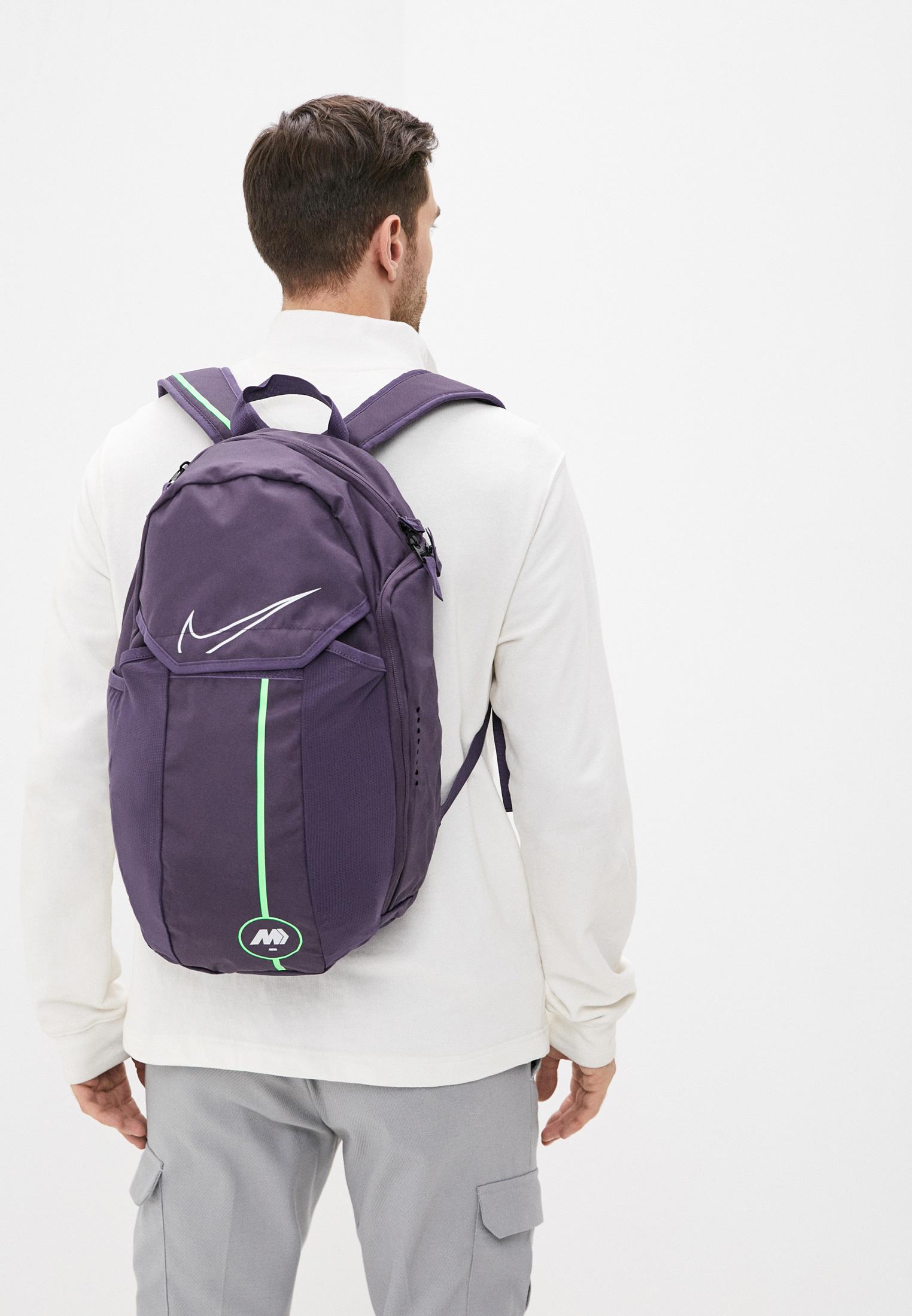 Спортивный рюкзак Nike (Найк) CU8168: изображение 4