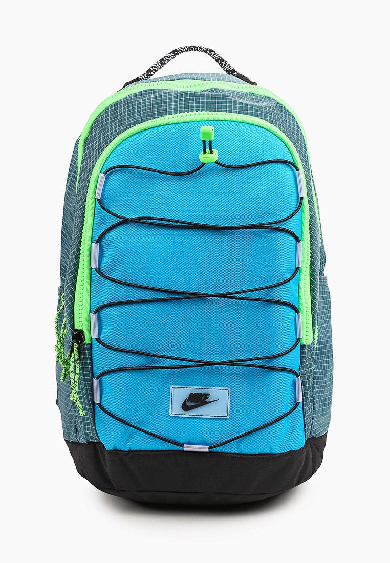 Спортивный рюкзак Nike (Найк) CV1412: изображение 1