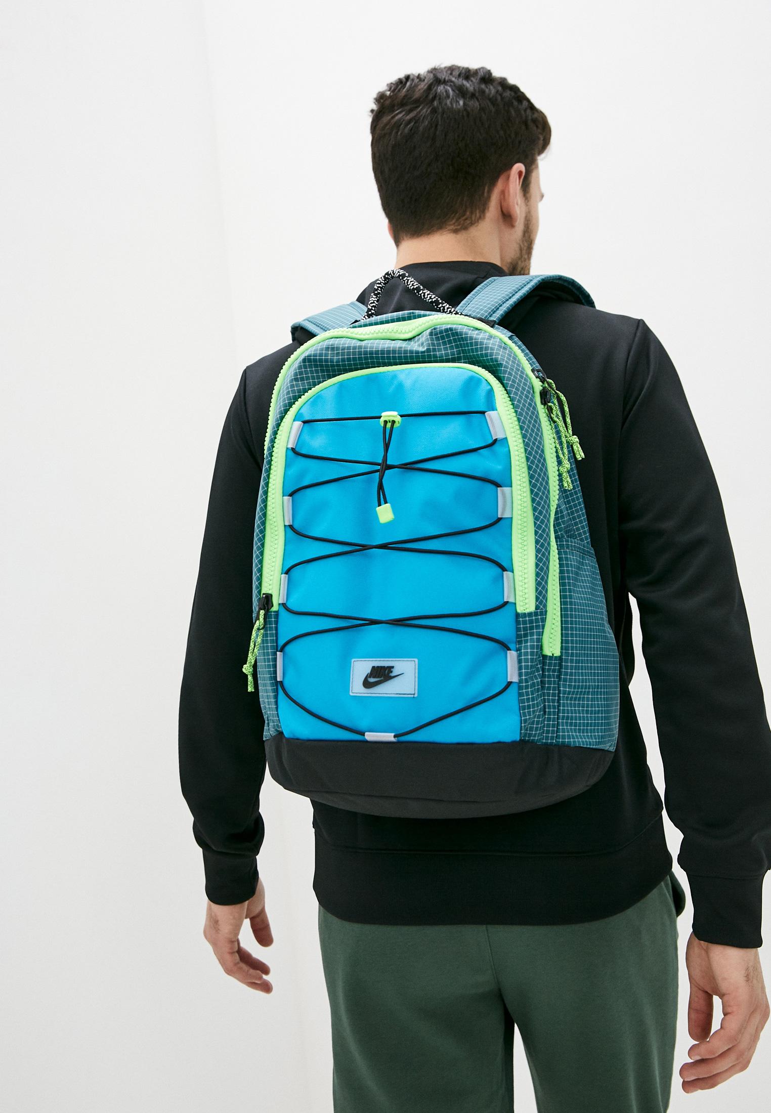 Спортивный рюкзак Nike (Найк) CV1412: изображение 4