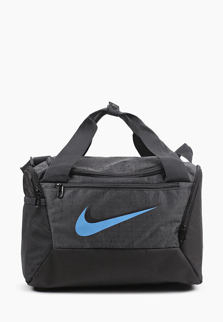 Спортивная сумка Nike (Найк) CU9521