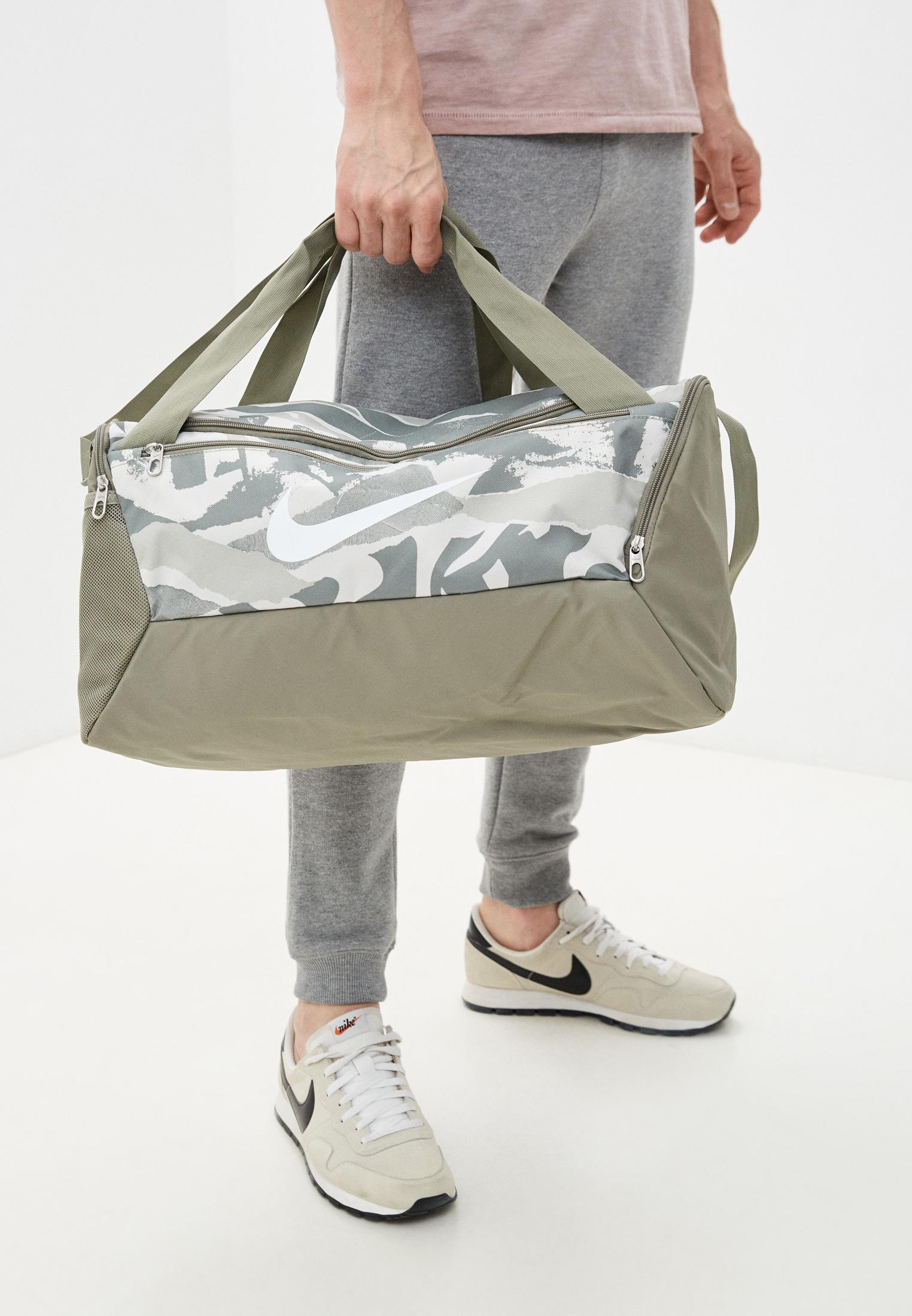 Спортивная сумка Nike (Найк) CU9612