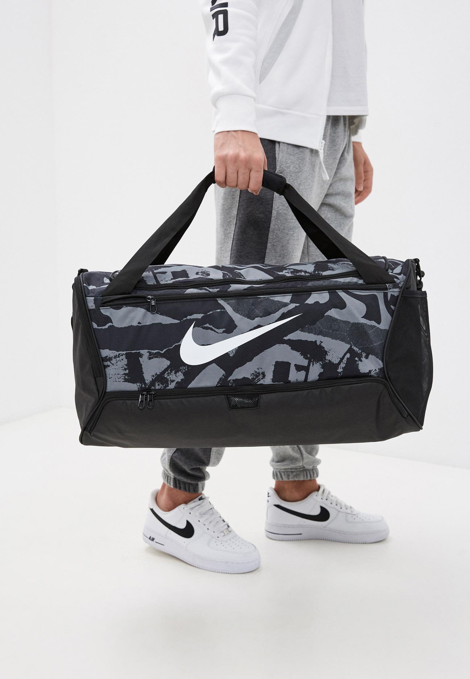 Спортивная сумка Nike (Найк) CU9613
