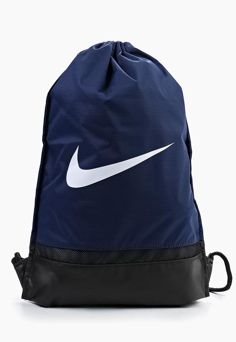 Спортивный рюкзак Nike (Найк) BA5338-410