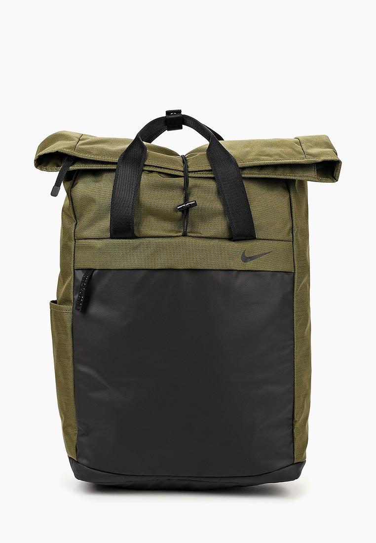 Спортивный рюкзак Nike (Найк) BA5529-395