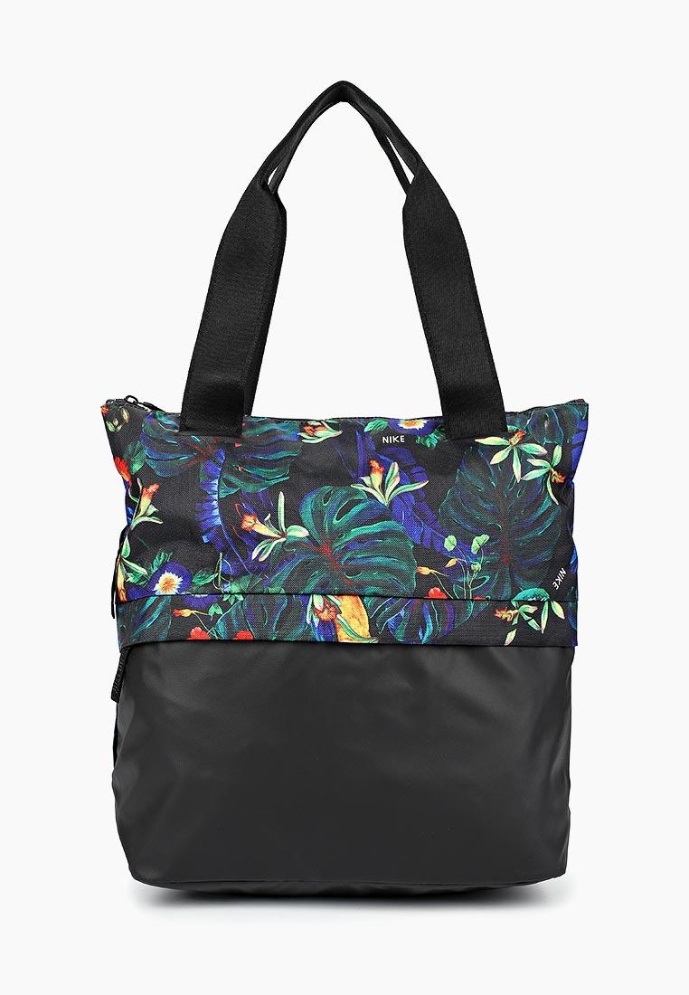 Спортивная сумка Nike (Найк) BA5998-010