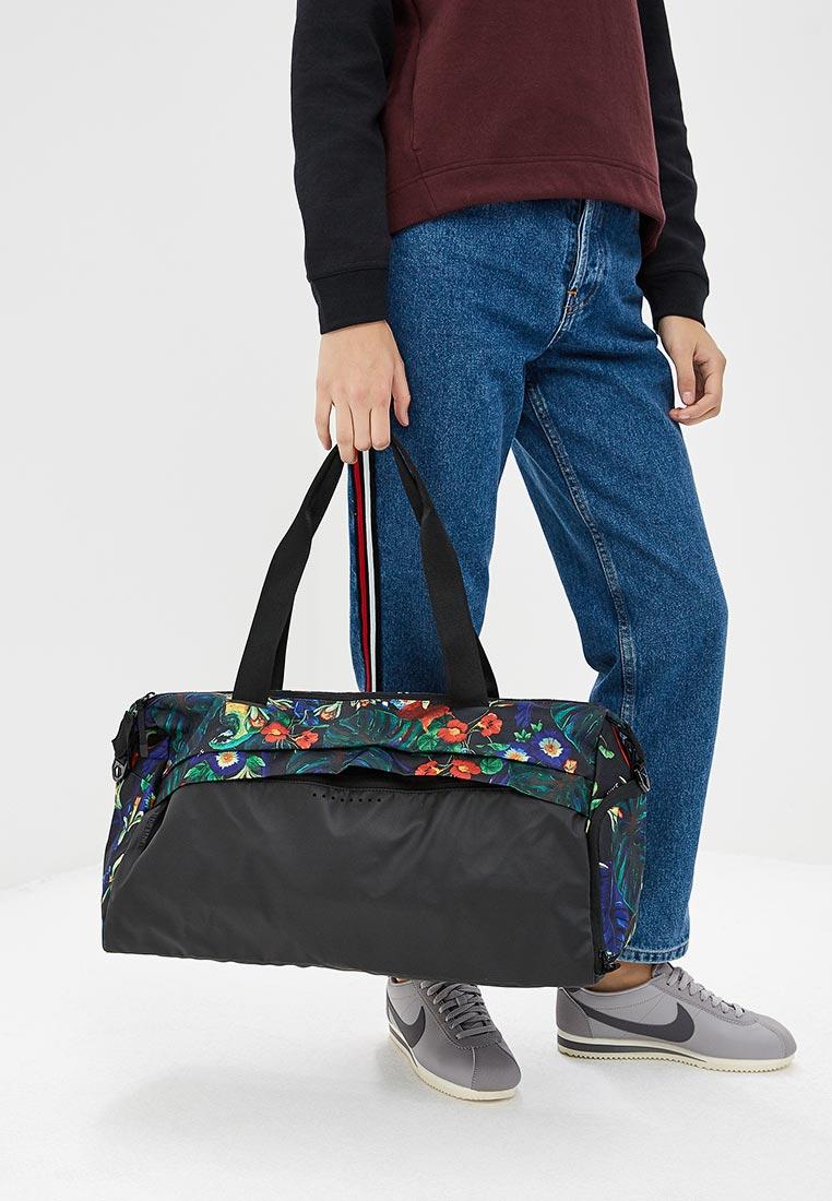 Спортивная сумка Nike (Найк) BA5999-010