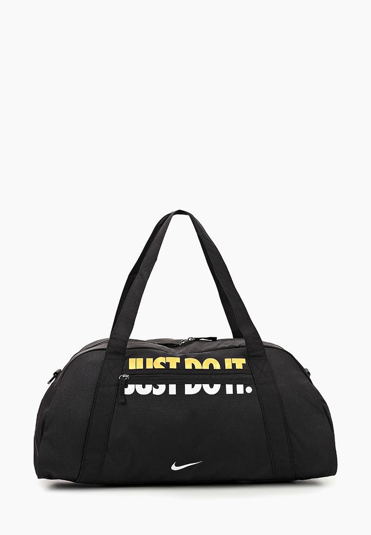 9b9f7979 Спортивная сумка женская Nike (Найк) BA6006-010 купить за 2190 руб.