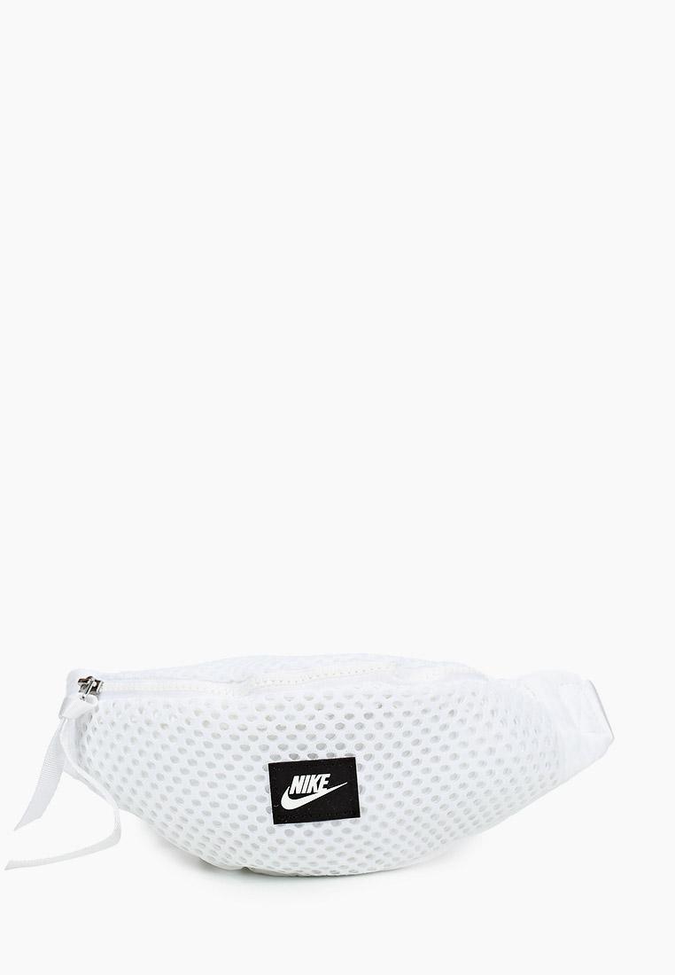 Спортивная сумка Nike (Найк) CU2609
