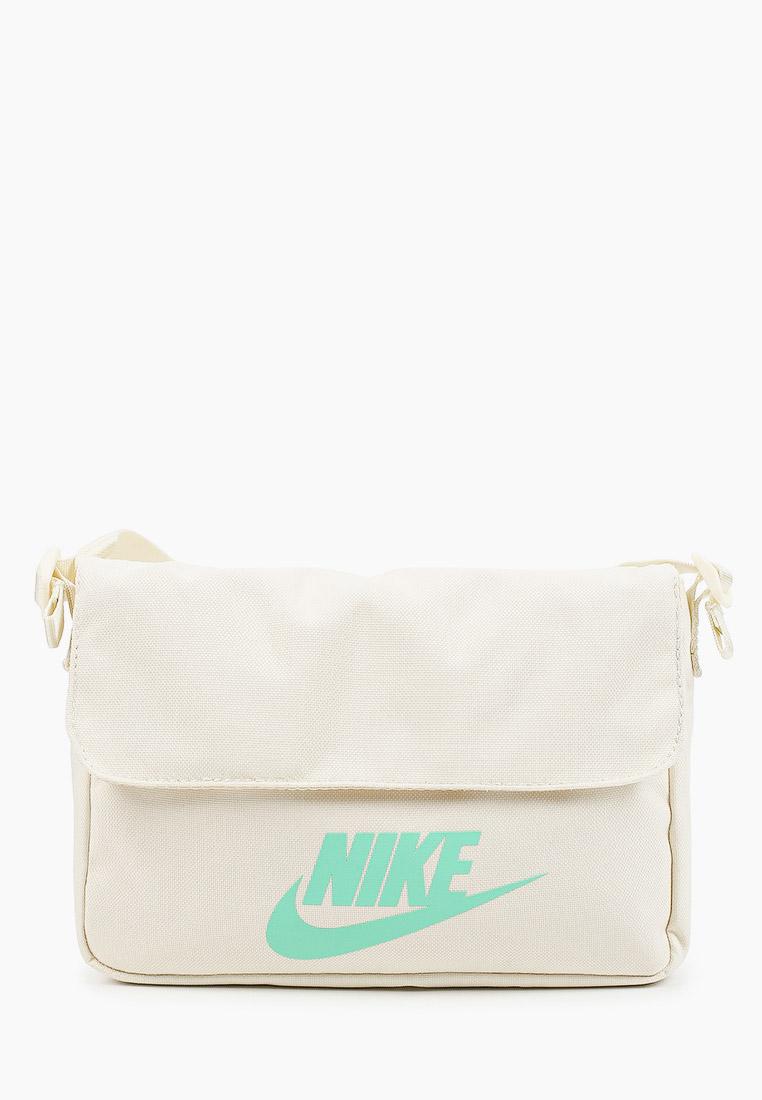 Спортивная сумка Nike (Найк) CW9300