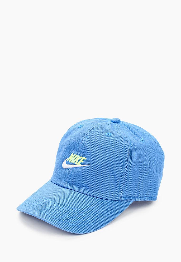 Бейсболка Nike (Найк) AJ3651: изображение 1