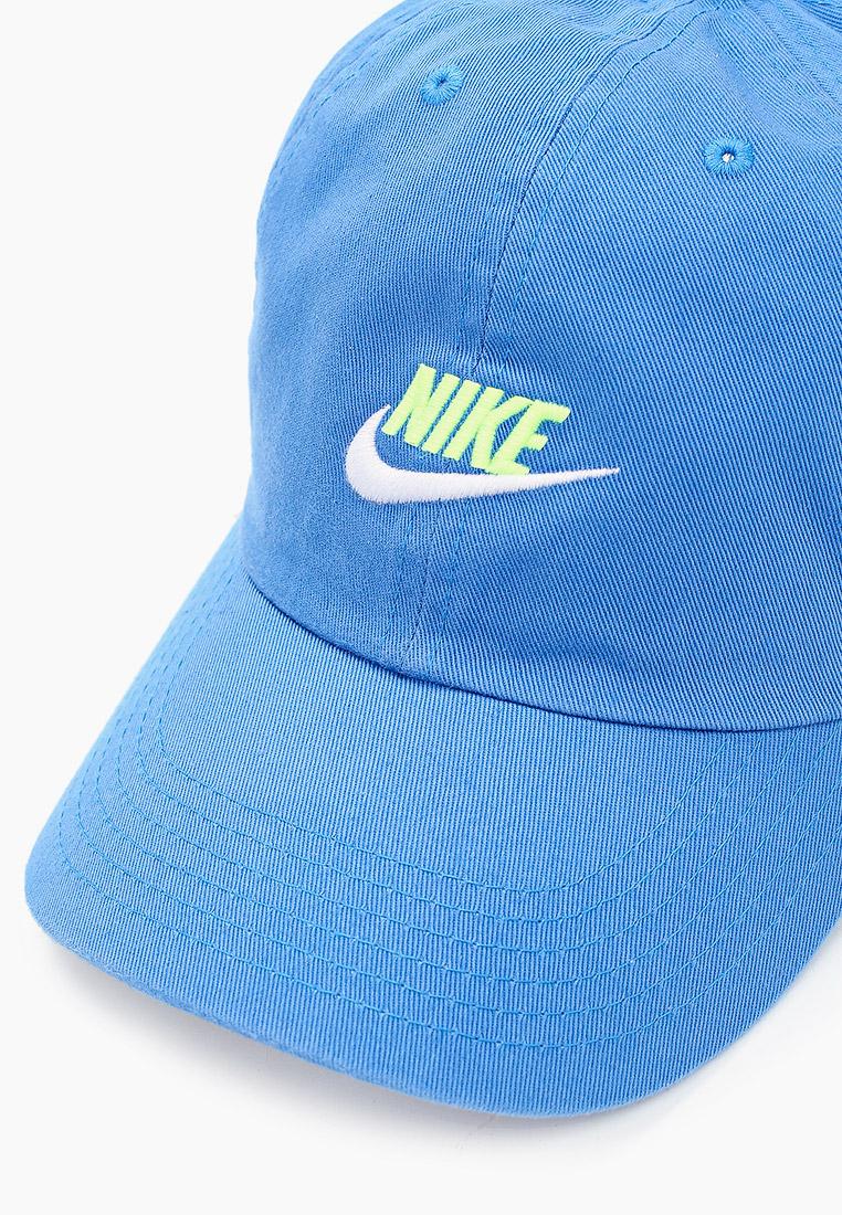 Бейсболка Nike (Найк) AJ3651: изображение 3