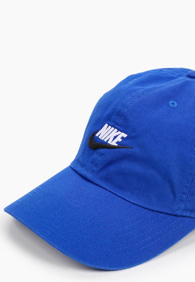 Бейсболка Nike (Найк) AJ3651: изображение 7