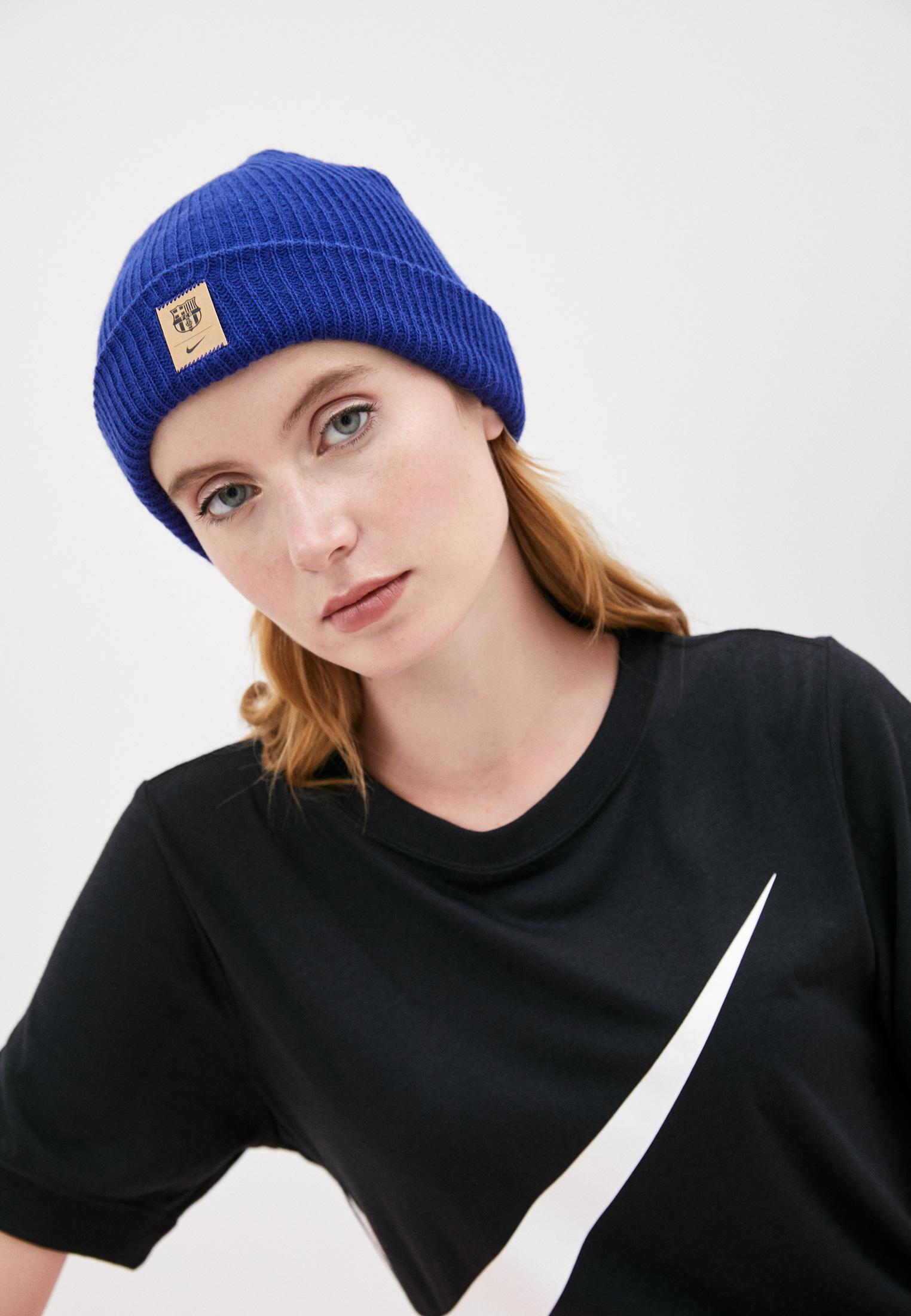 Головной убор Nike (Найк) CU7843