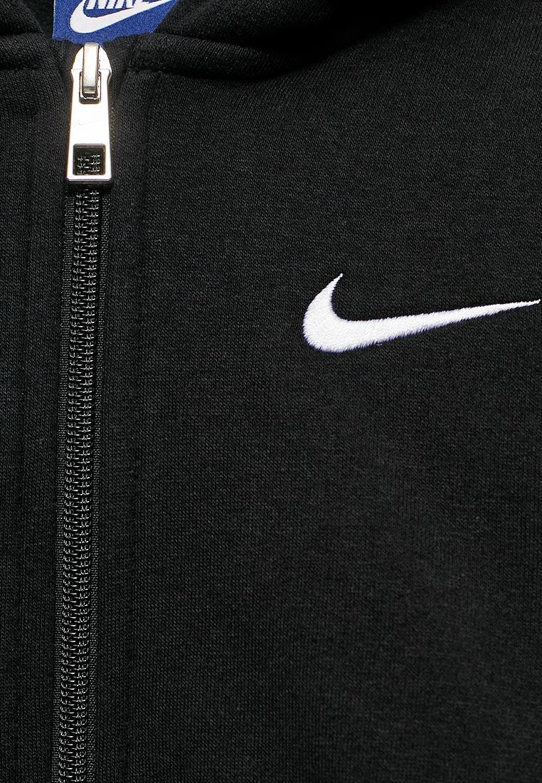 Толстовка Nike (Найк) 619069-010: изображение 6