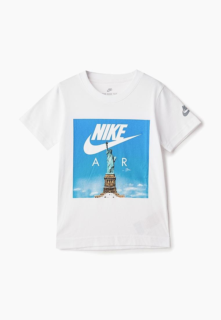Футболка Nike (Найк) 86C893-001