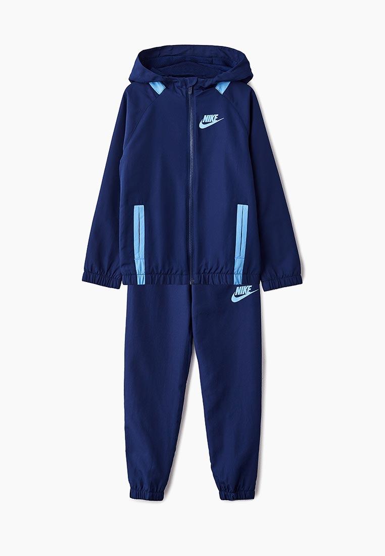 Спортивный костюм Nike (Найк) 939628-478