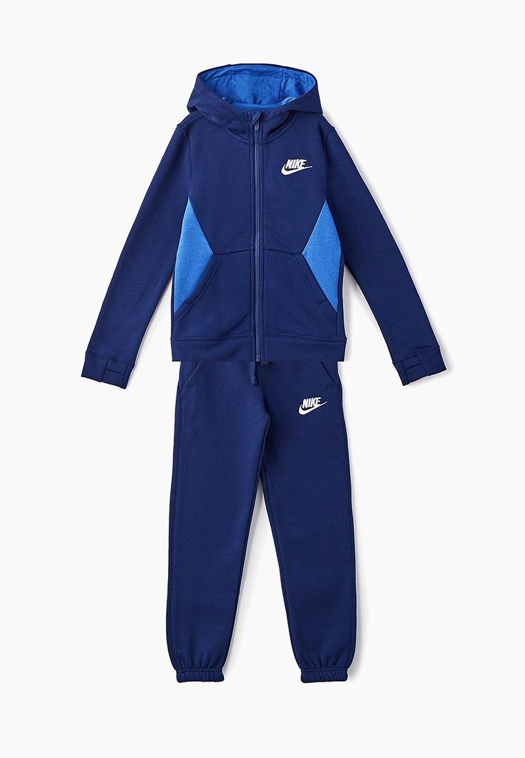 Спортивный костюм Nike (Найк) 939626-478