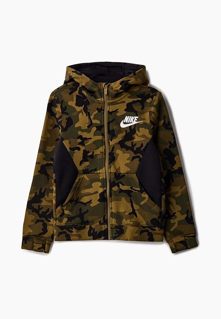 Толстовка Nike (Найк) AR4012-399
