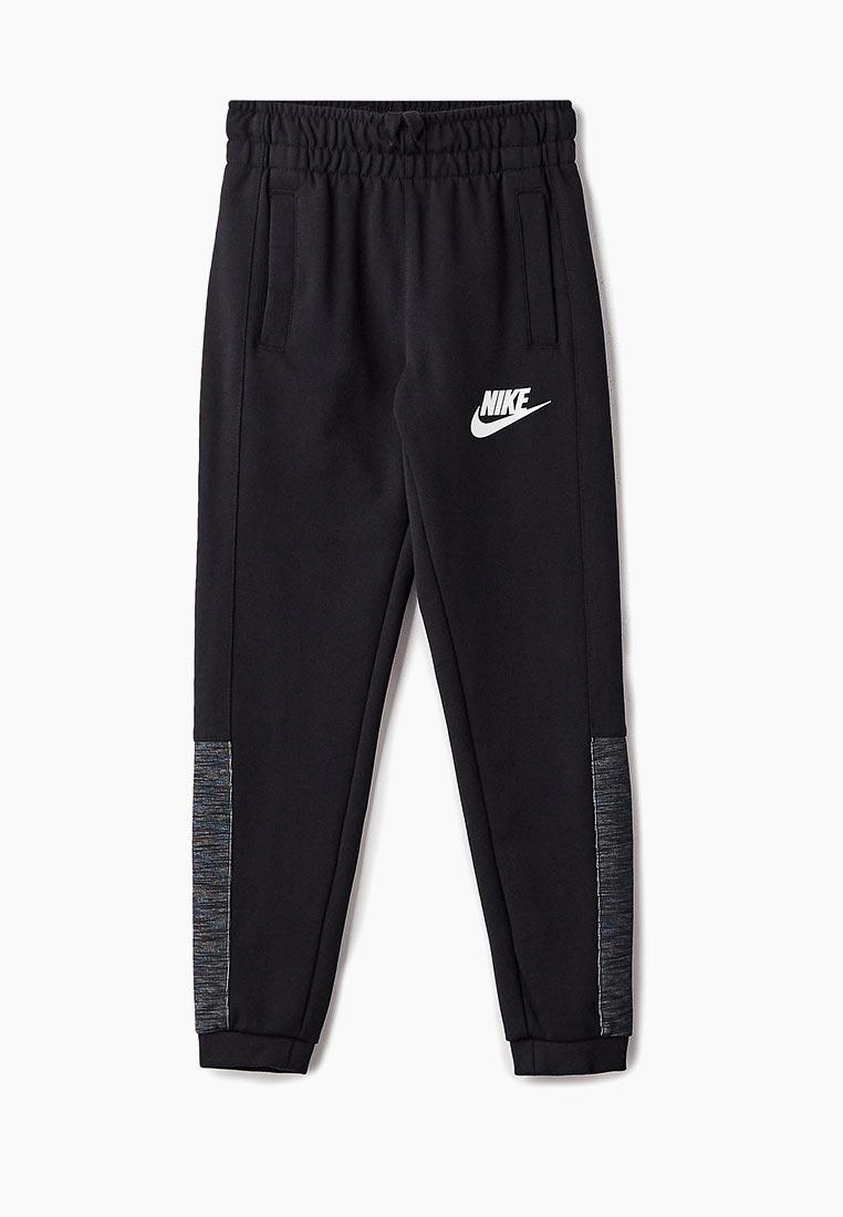Спортивные брюки для мальчиков Nike (Найк) AJ0120-010