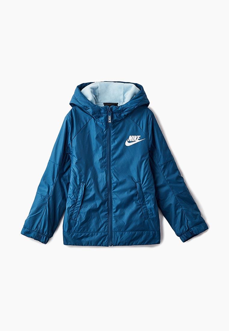 Куртка Nike (Найк) 939556-474