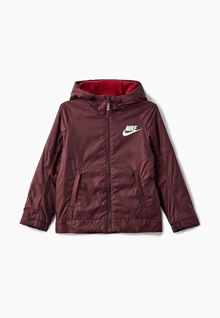 Пуховик Nike (Найк) 939556-652