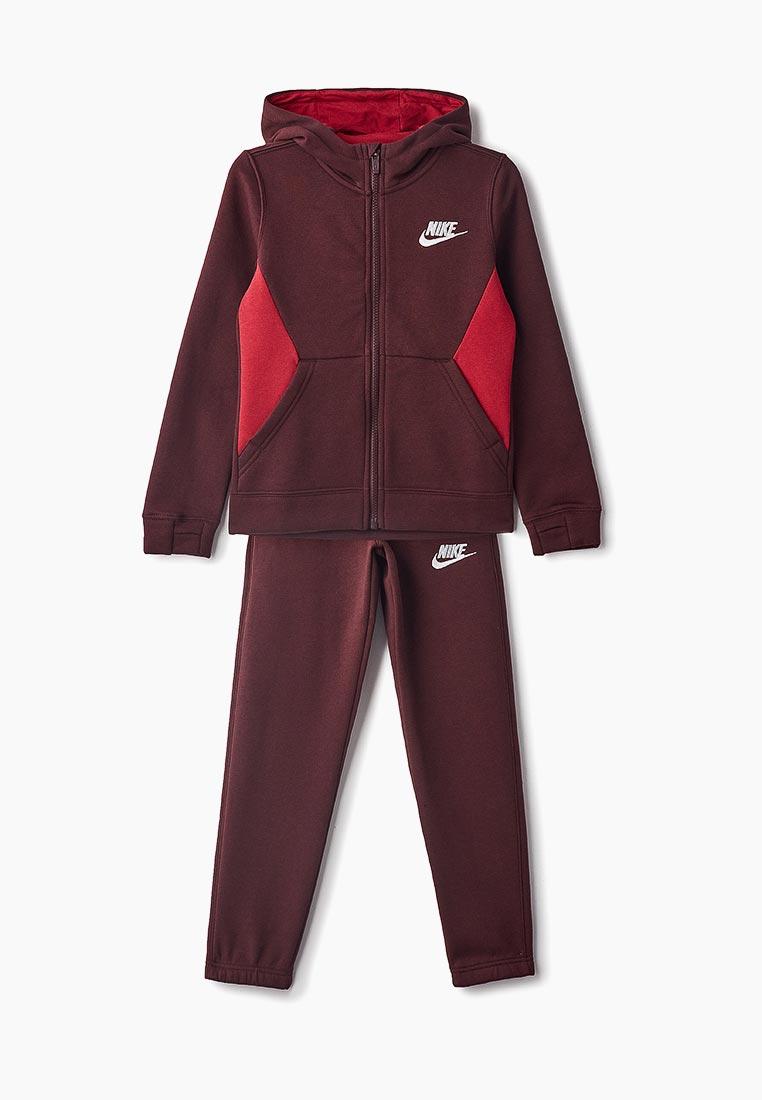 Спортивный костюм Nike (Найк) 939626-652