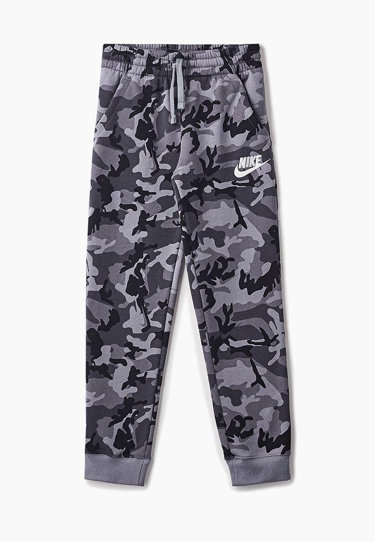 Спортивные брюки для мальчиков Nike (Найк) AR4013-065