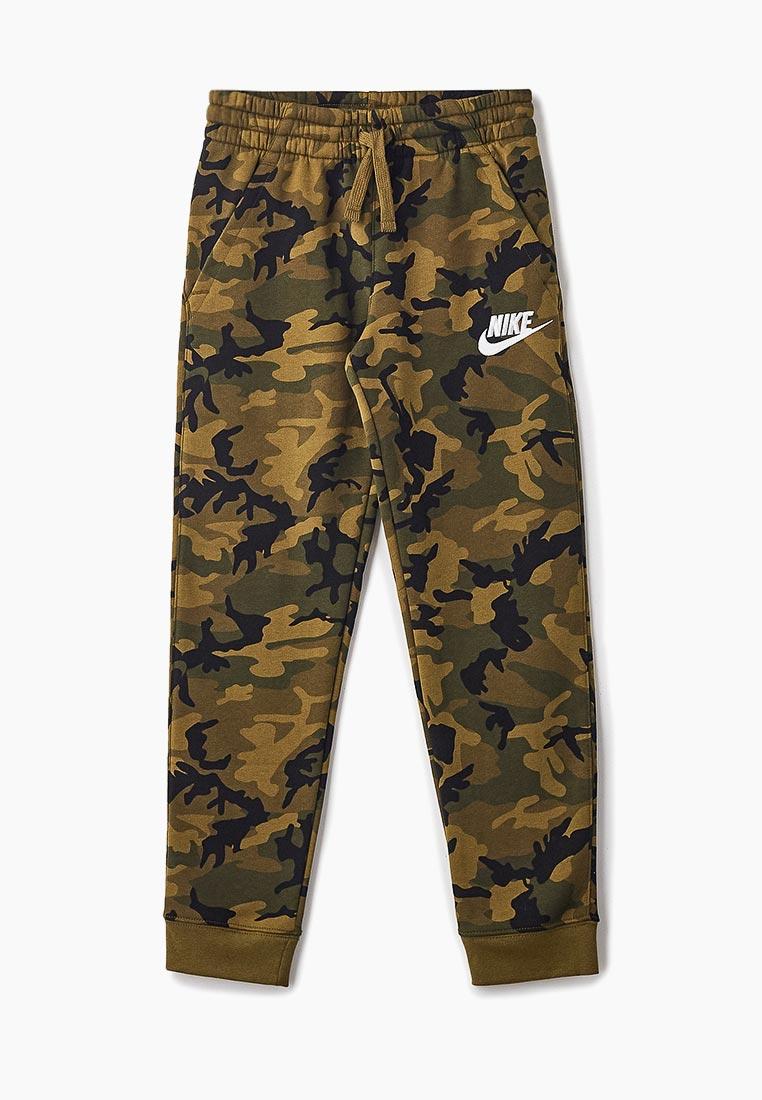 Спортивные брюки Nike (Найк) AR4013-399